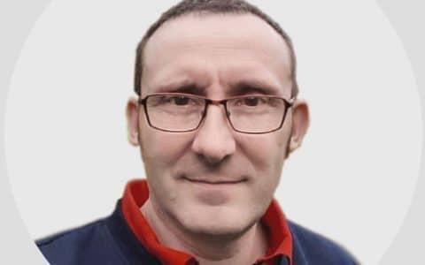 Eric Grasa